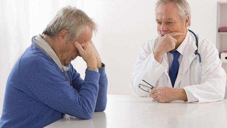 Что делать у меня болит желудок от депрессии