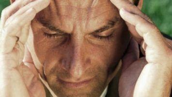 тревожное расстройство