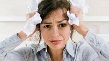 Раздражительность – симптом гипертиреоза
