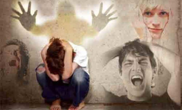 галлюцинации при шизофрении