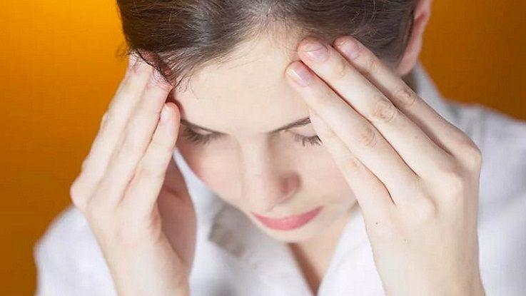 Оценка нервно-психического напряжения