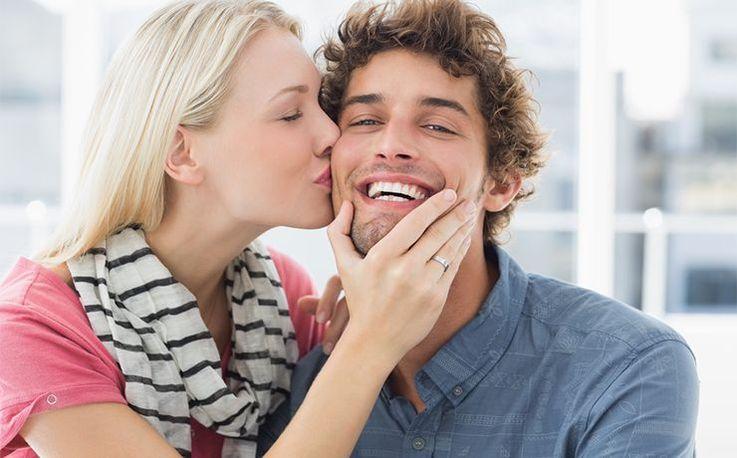 8 вещей, за которые мужчина будет вас ценить