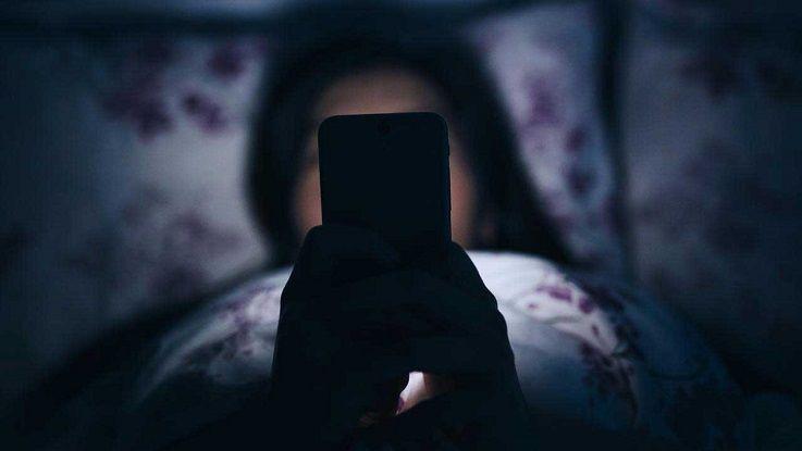 Диссомния – нарушение сна_как справиться