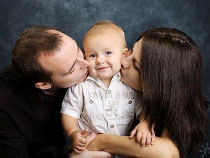 Гиперопека: вред для родителей и детей