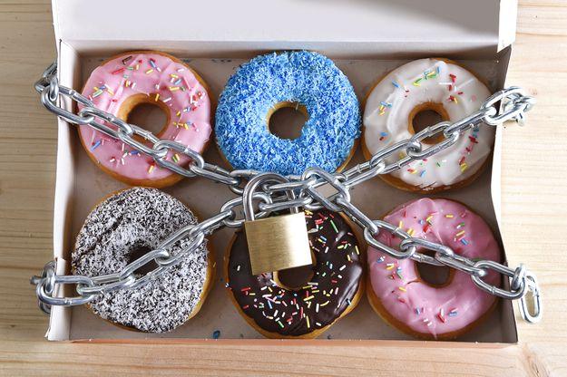 причины пищевой зависимости