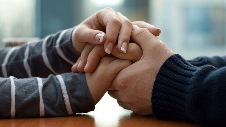 Как сохранить отношения со второй половинкой