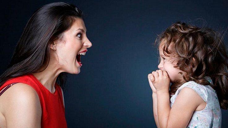 Любящая мать и проблема материнской агрессии