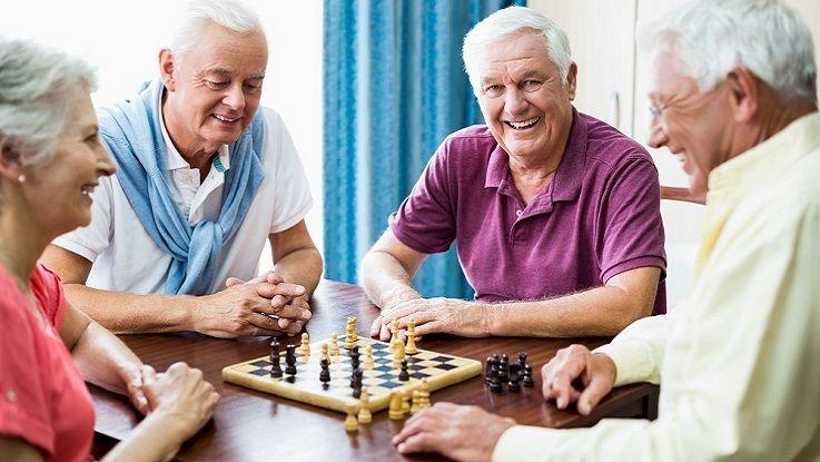 Фитнес для мозга и другие способы профилактики старческого слабоумия