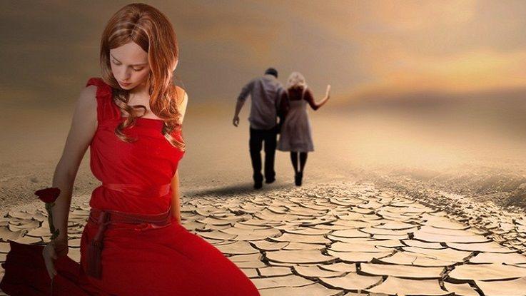 Изменил муж: как поступит умная женщина