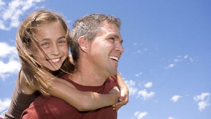 Отношения отцов и детей: роль папы в жизни человека