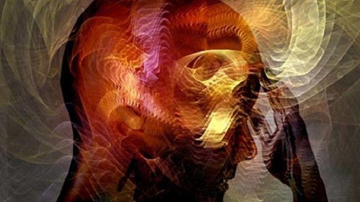 Психогенные расстройства (реактивные)