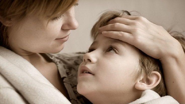 Правила общения с детьми