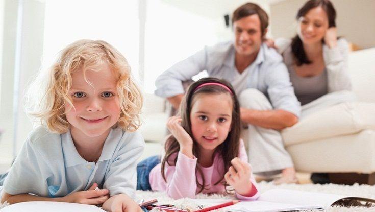 Психология воспитания: роль дисциплины в жизни ребенка