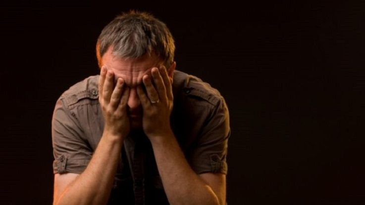 Посттравматическое стрессовое расстройство у пострадавших от военных действий. <a href=
