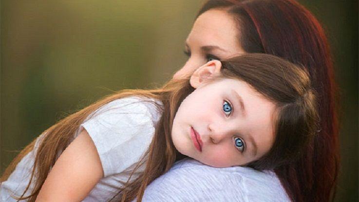 Мама и дочь: важные отношения