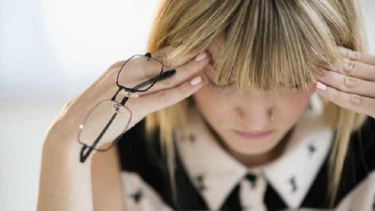 Болевой синдром: проблема хронической боли
