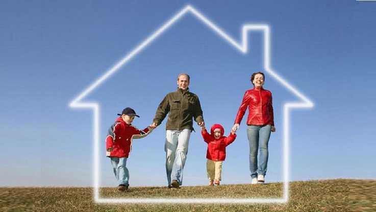 «Идеальная семья»: миф или реальность?