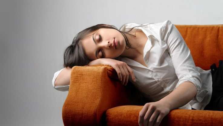 Астенический синдром, причины и проявления