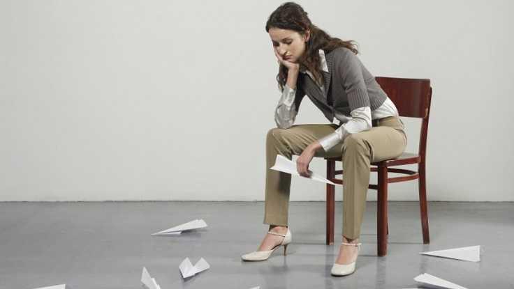 Эмоциональное выгорание: как не выгореть из-за работы?