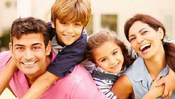 Отношения родителей и детей: правила хороших родителей