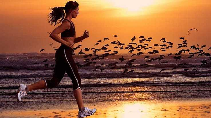 Польза бега: бежим в направлении здоровья!
