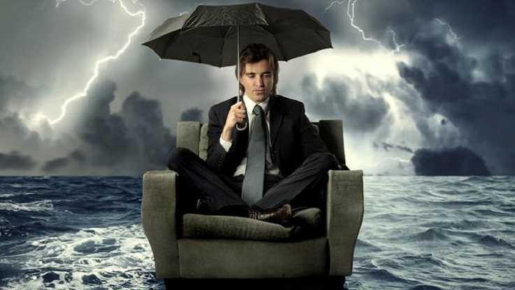 Повышение стрессоустойчивости: как научиться переключаться