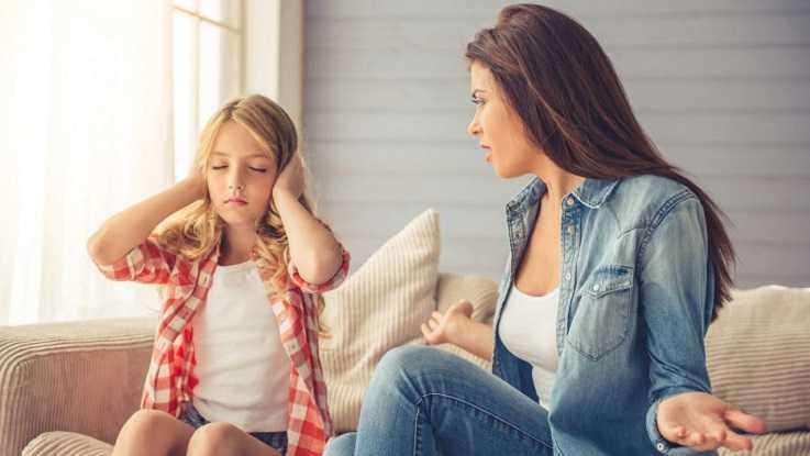 Родительские сценарии: как «послания» программируют нашу жизнь