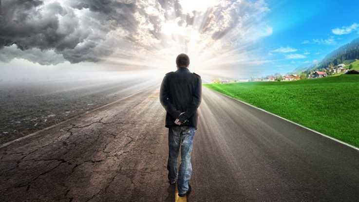 Сценарий жизни: распознать и изменить