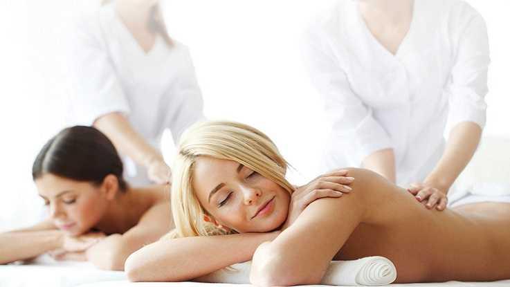 SPA-терапия – ключик к здоровью и красоте