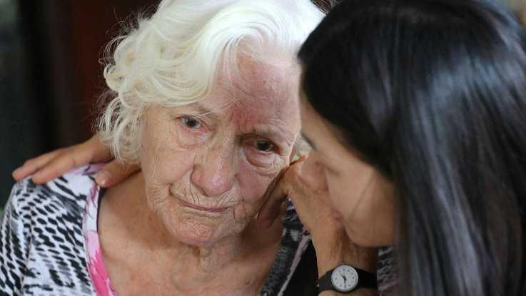 Общение с пожилыми людьми_Признаки начала деменции