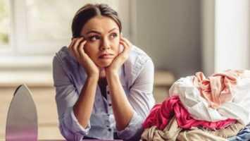 Мужчина в семейной жизни или почему женщины не хотят просить о помощи? Основные причины