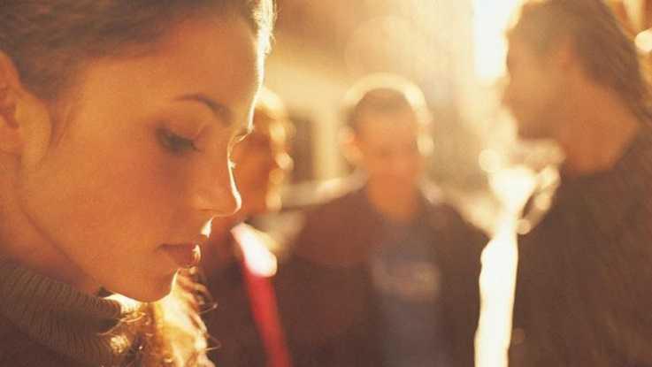 Социофобия и ее лечение