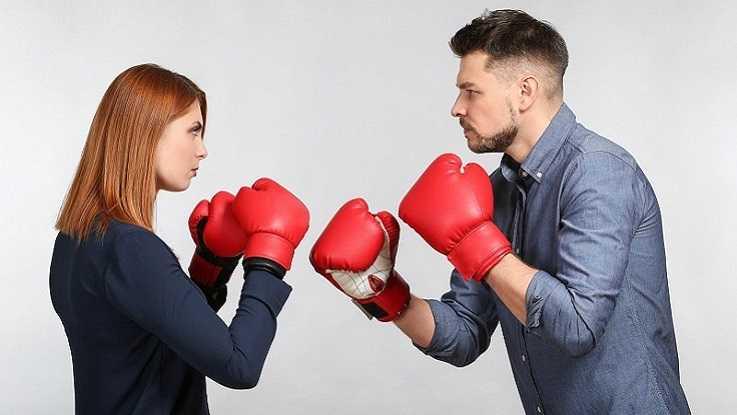 Конфликты в отношениях: как их решать?