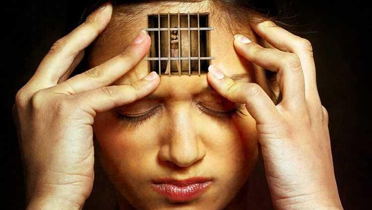 Чувства и психология: проблема подавленных чувств