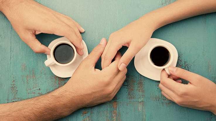 Идеальные отношения: поиск себя и партнера