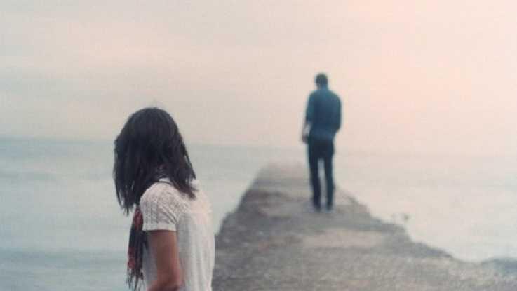 Как отпускать людей? Счастье и прощение