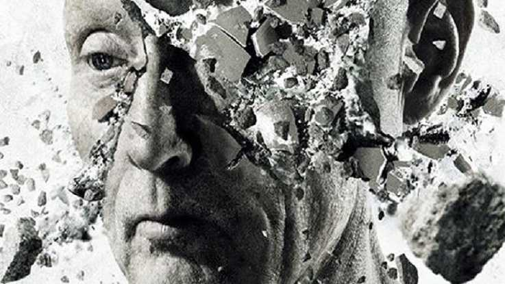 Психические изменения при сосудистых заболеваниях головного мозга, психоорганический синдром