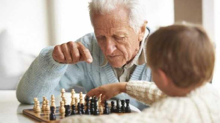 Возраст и психология: стареть надо уметь