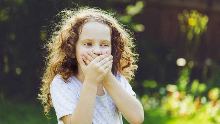 Маленькі брехуни: як ми вчимо дітей брехати