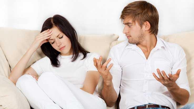 Психология отношений между мужчиной и женщиной: проблема разочарования