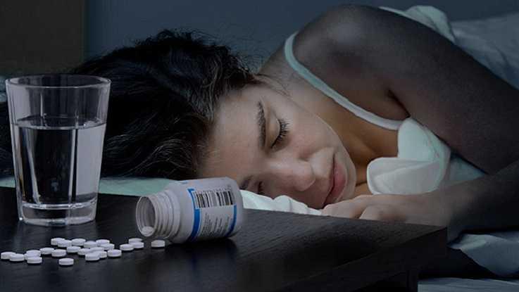 Причини безсоння: позбавляємося від проблеми