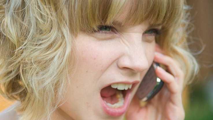 Управление гневом: как не злиться