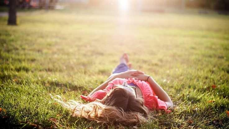 Восстановление сил и жизненной энергии: о важности отдыха