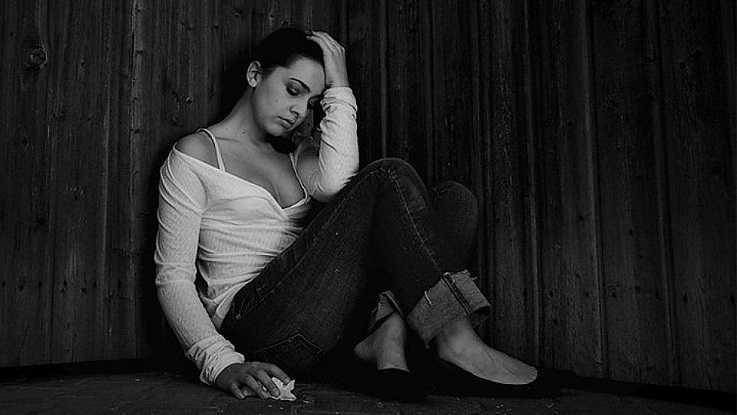Депрессия при климаксе: механизм возникновения и проявления