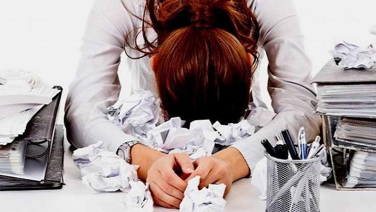 Неврастенія: причини, клінічні прояви, допомога