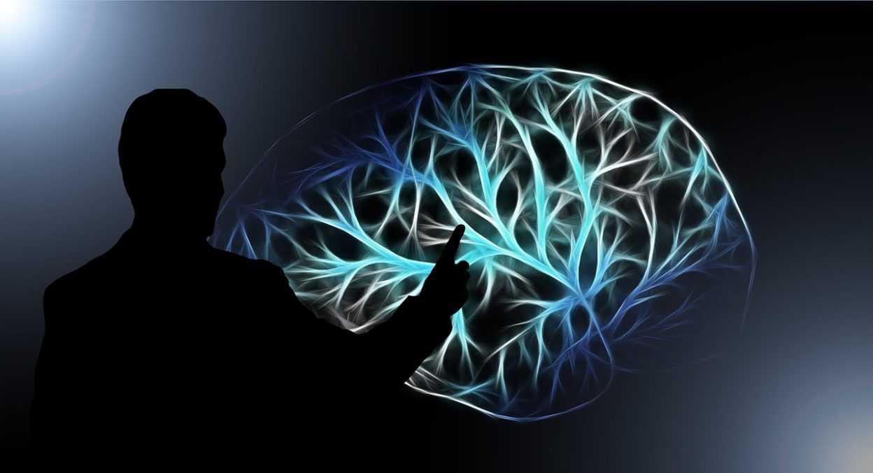 Резидуально органическое поражение головного мозга