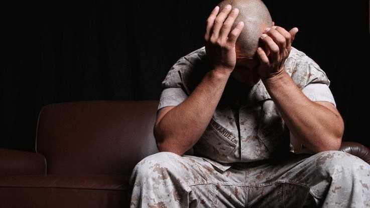 Посттравматическое стрессовое расстройство: актуальные вопросы