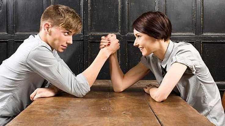 Правила общения: как наладить конструктивный диалог с партнером