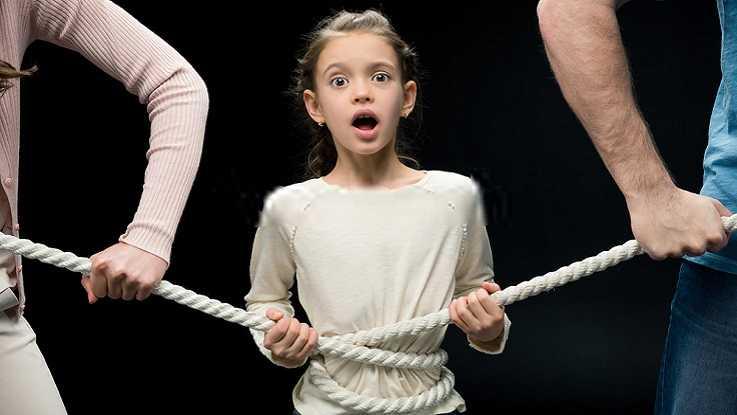 Токсичные родители и их влияние на ребенка