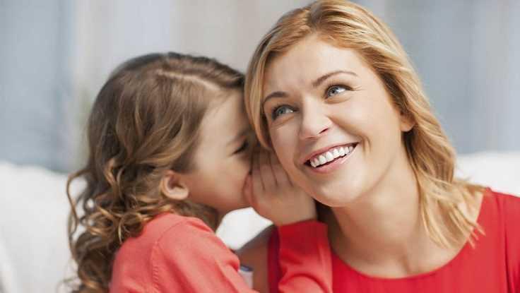 Воспитание ребенка родителями (10 587): почему не стоит кричать на своего ребенка